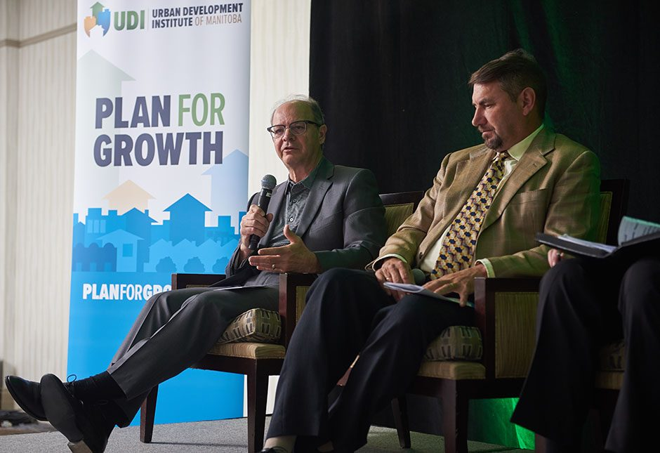 Plan for Growth Forum