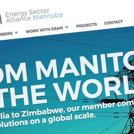 ESAM - Header Image
